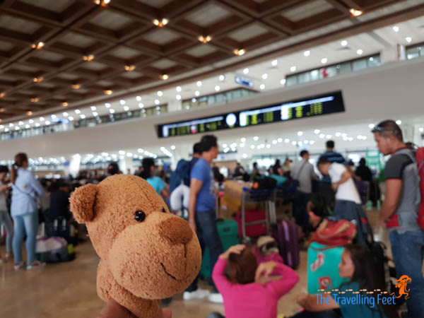 departure area naia terminal 1