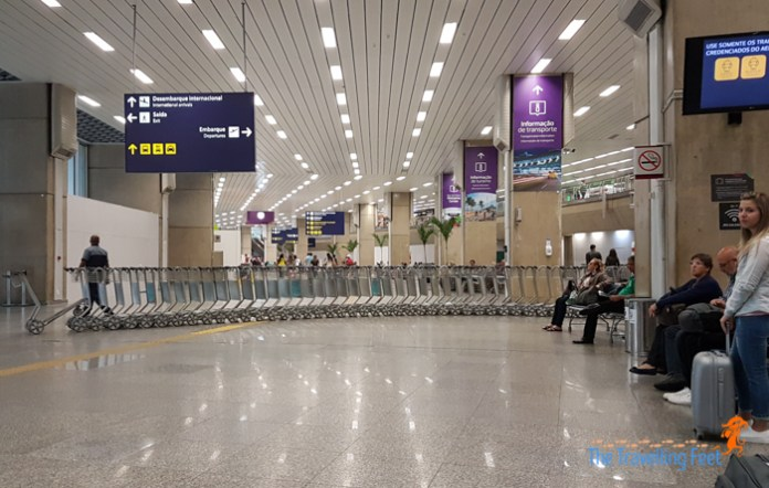 Galeão International Airport
