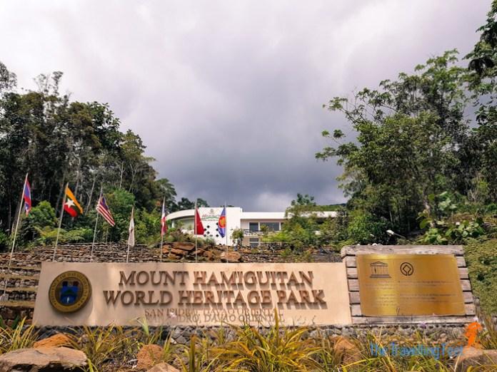 Mount Hamiguitan World Heritage Park