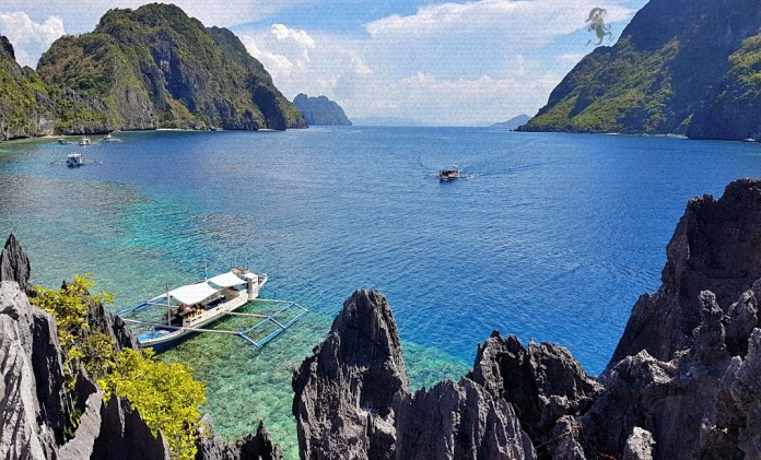 palawan best island in the philippines