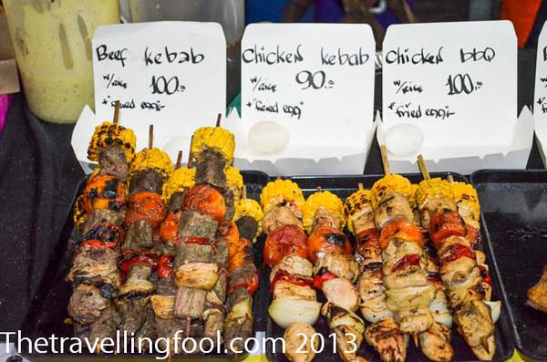 Korean Fresh Food Store Makati
