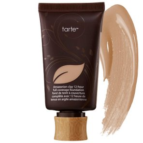 tarte-foundation