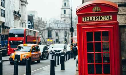 Due o tre cose che so di Londra