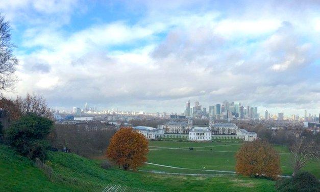Cosa visitare a Greenwich