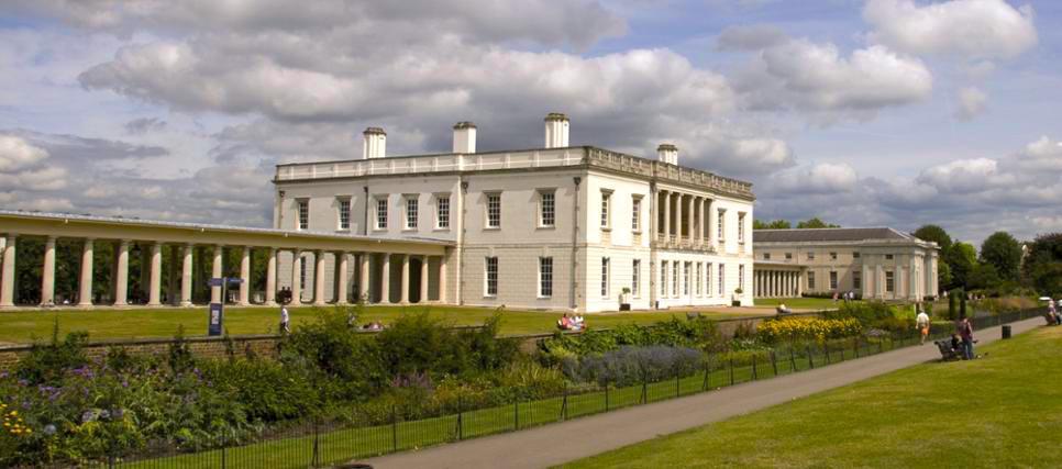 La Queen's House