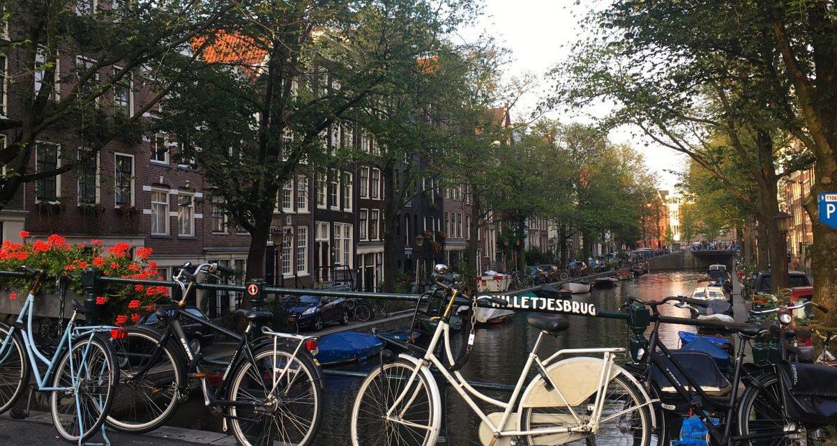 Amsterdam: cosa mi piace  e cosa no