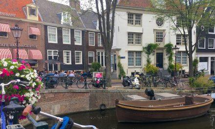 Amsterdam: curiosità (ed qualche idea low cost)