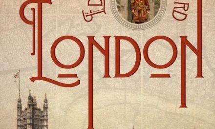 Londra da leggere