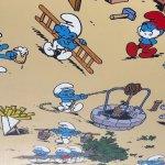 I murales dei fumetti di Bruxelles