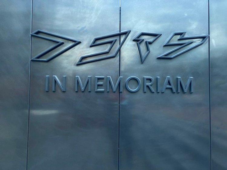 La parola ebraica che significa In Memoriam