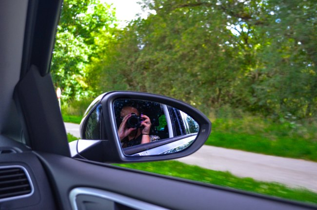 Luxembourg road trip - Country roads in Luxembourg