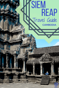 Siem Reap Travel Guide by The Travelling Stomach