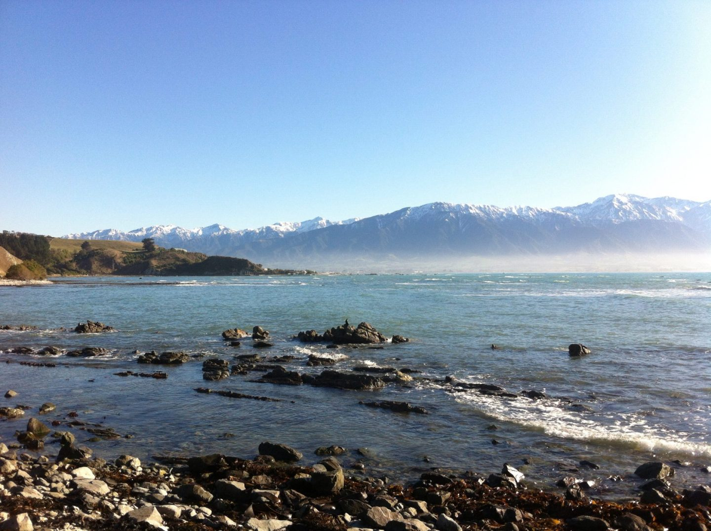 A 4 week itinerary to exploring New Zealand