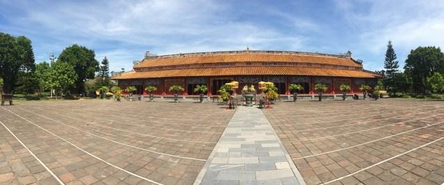 Emperor's Mother's Complex