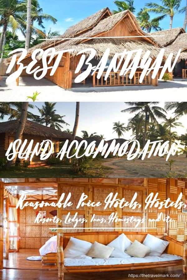 BEST BANTAYAN ISLAND ACCOMMODATION - Cheapest