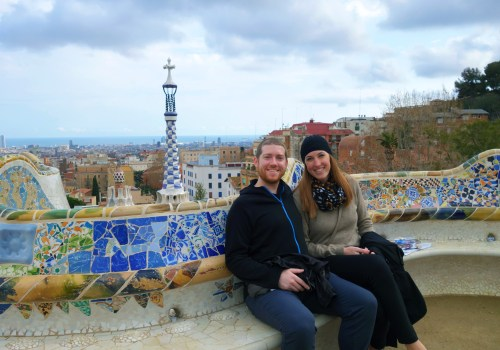 Parc Guell | Barcelona | The Travel Medley