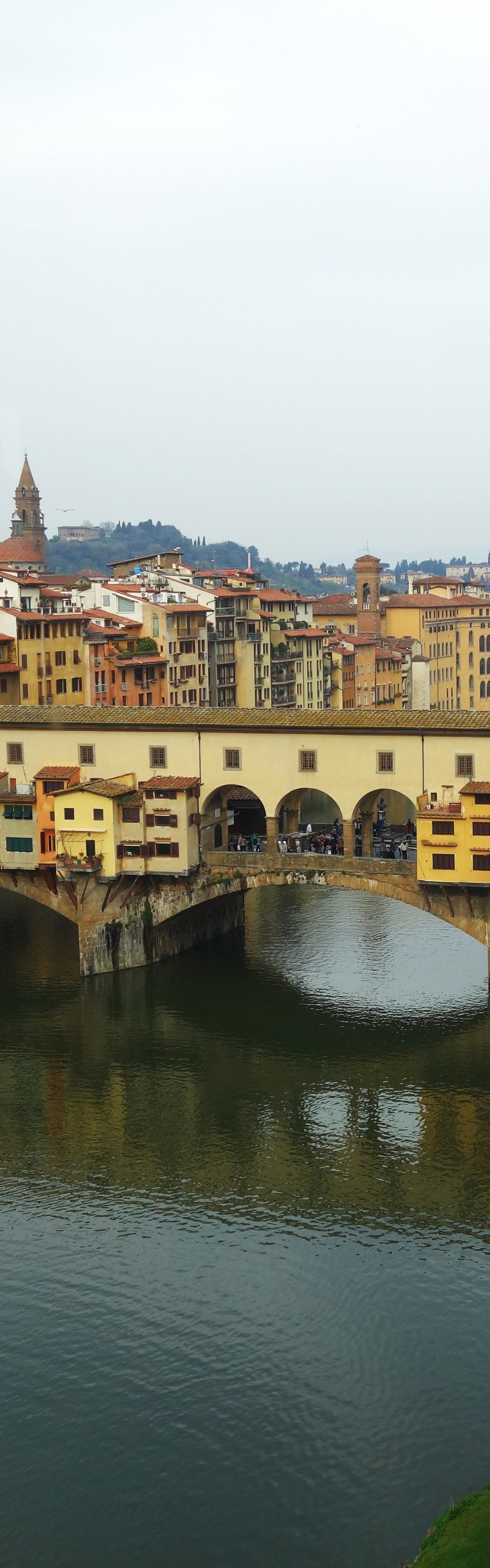 Ponte Vecchio | Florence | The Travel Medley