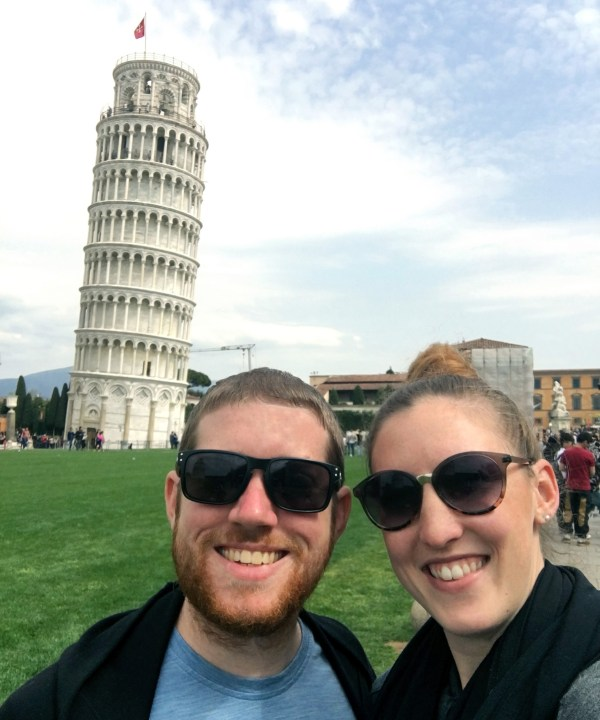 Leaning Tower of Pisa | Pisa | The Travel Medley