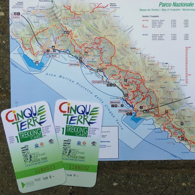 The Do's and Don'ts of Hiking the Cinque Terre   The Travel Medley