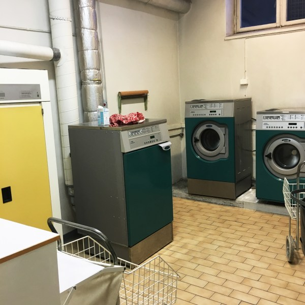 A Scandinavian Laundry Puzzle   Sweden   Norway   The Travel Medley