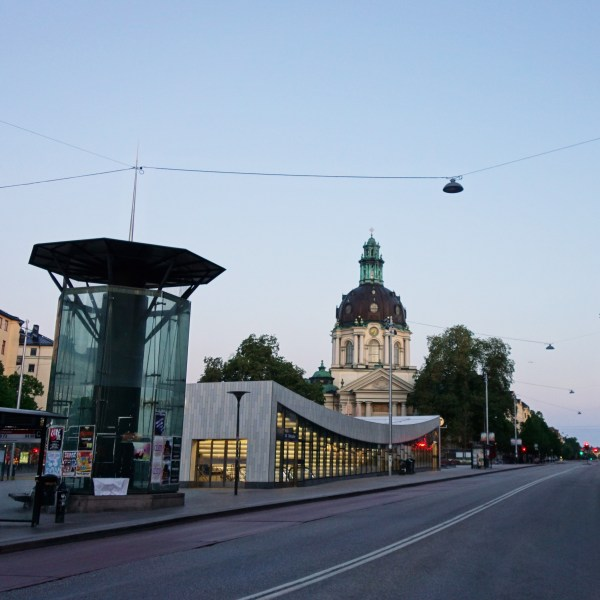 Best Western Plus Time Hotel | Stockholm | The Travel Medley