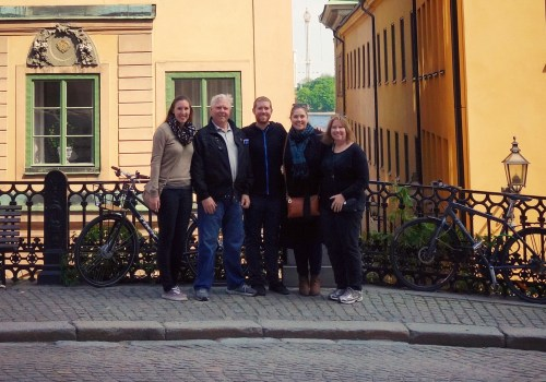 Meet the Family | Stockholm, Oslo | The Travel Medley