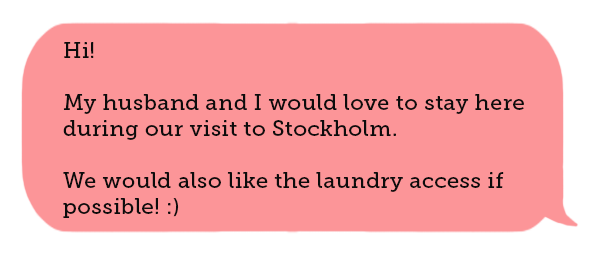 A Swedish Laundry Puzzle | Stockholm | The Travel Medley
