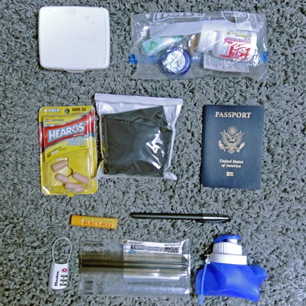 What to Pack for Longterm Backpacking Around Europe