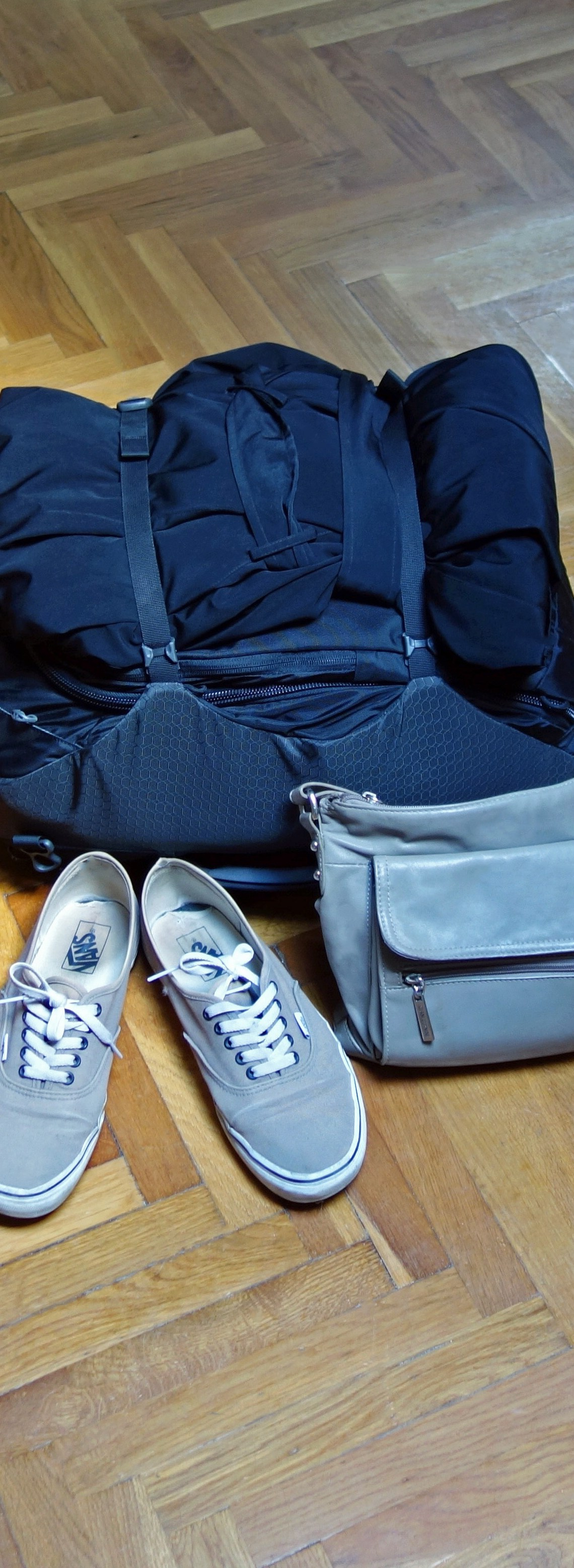 The Best Carry On Backpack for Budget-Friendly, Longterm Travel to Anywhere