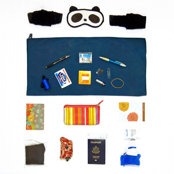 What's in Bri's Bag?   Longterm Travel Around Europe in a 30L Carry On Bag   The Travel Medley
