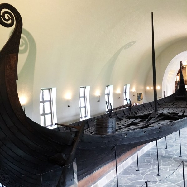Viking Boats and Ornamentation | Oslo | The Travel Medley