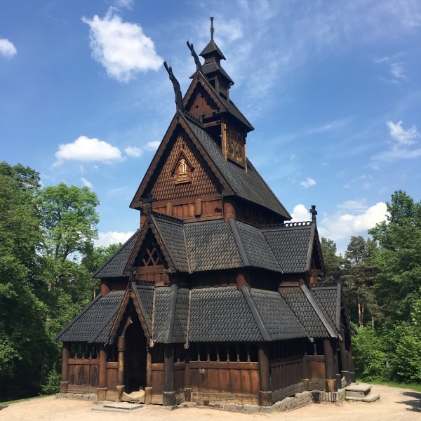 Stave Church of Norway | Oslo | The Travel Medley
