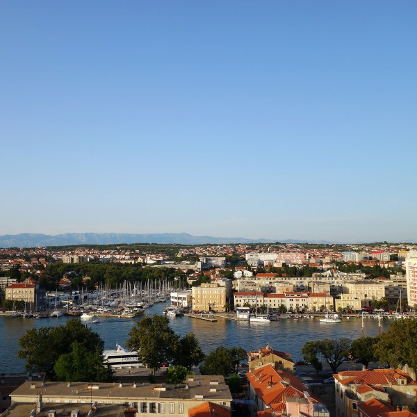 Feel Free to Skip Zadar | Croatia | The Travel Medley