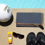 Stuff Bri Likes | PackTowl Personal Towel | The Travel Medley