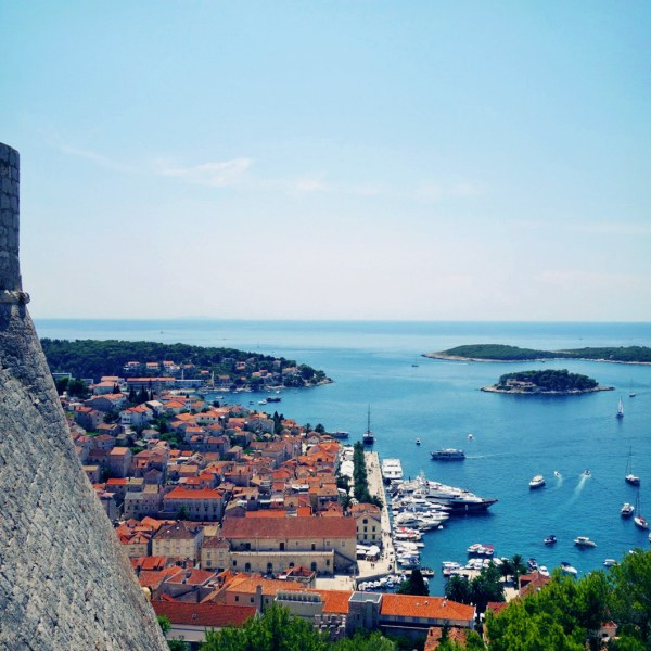 Hvar, Croatia | The Travel Medley