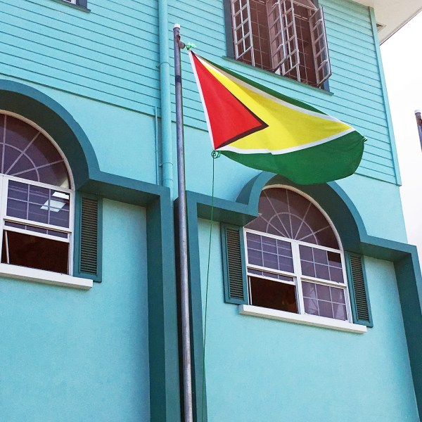 Guyana Trivia Quiz | Guyana | The Travel Medley