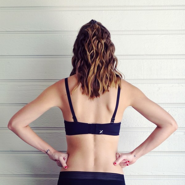 Knix | 8-in-1 Evolution Bra | The Travel Medley