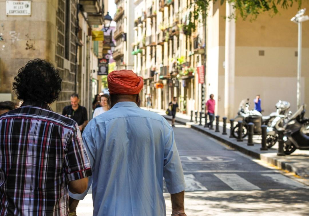 Barcelona's Gothic Quarter - The Traveloguer Travel Blog thetraveloguer.com