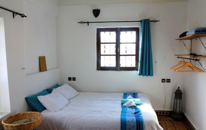 where to stay in essaouira's medina