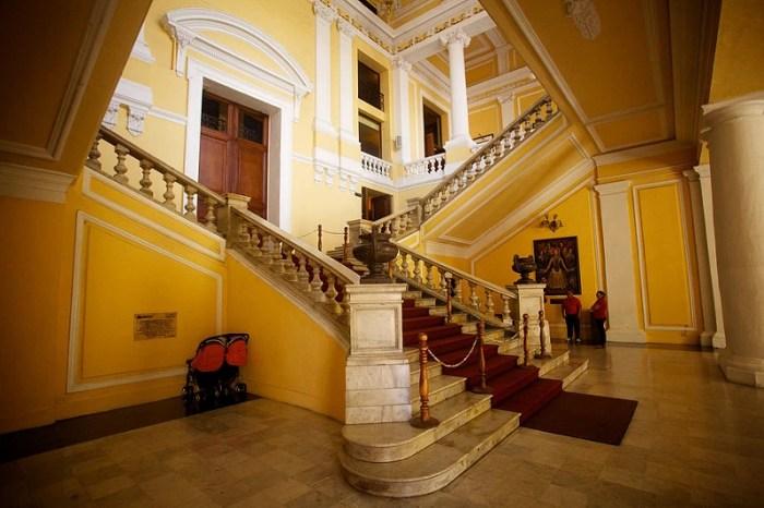 Jose Peon Contreras Theater in Merida