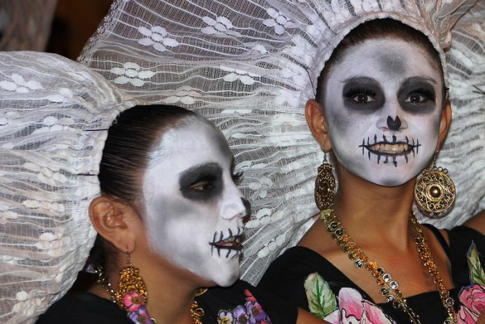 Merida's Passage of the Souls Celebration in Mexico