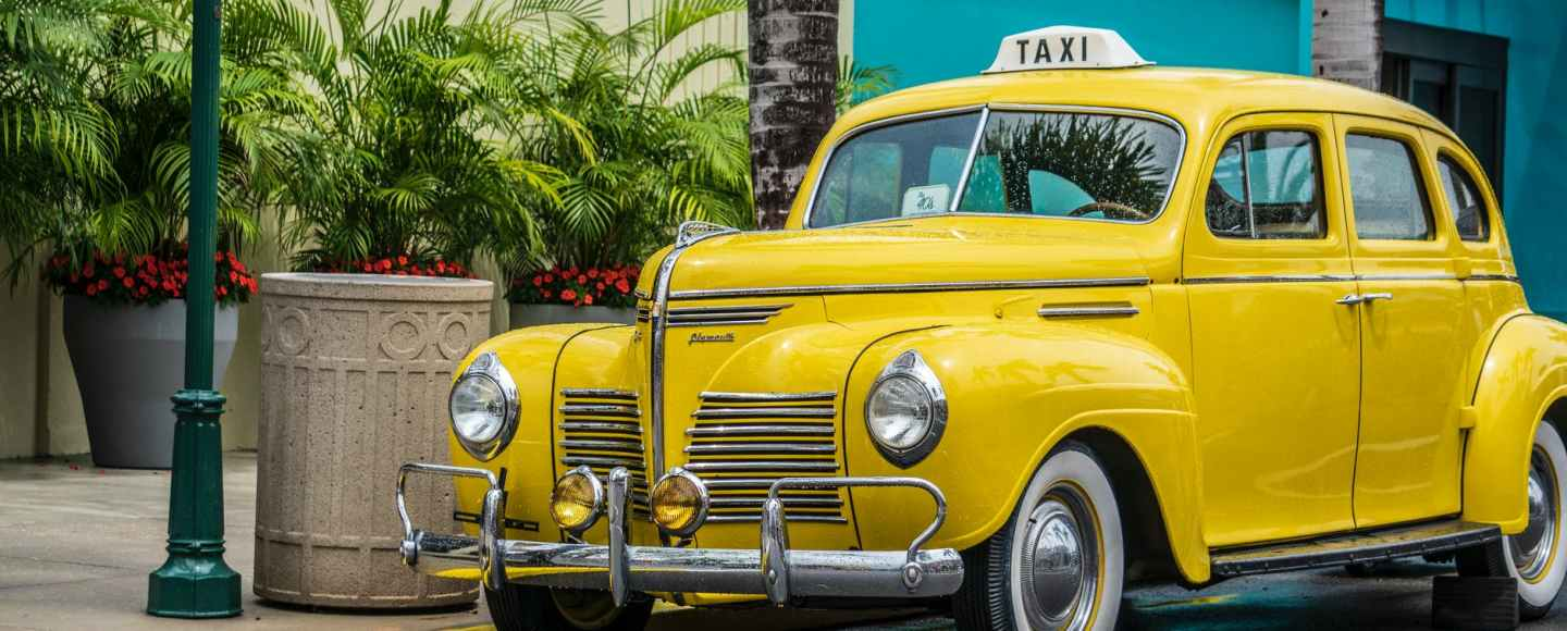 Classic Taxi, Ultimate Travel