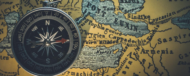 Travel Philosophy, Dom Nemer