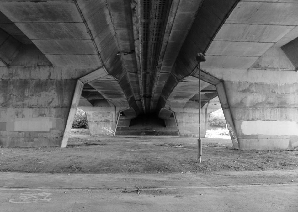 Under the Bridge, Dom Nemer