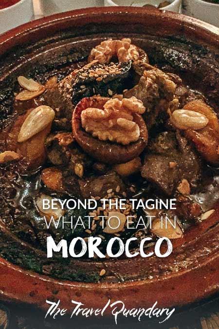 Lamb and vegetable cuisine - Riad Kaiss, Marrakech Morocco