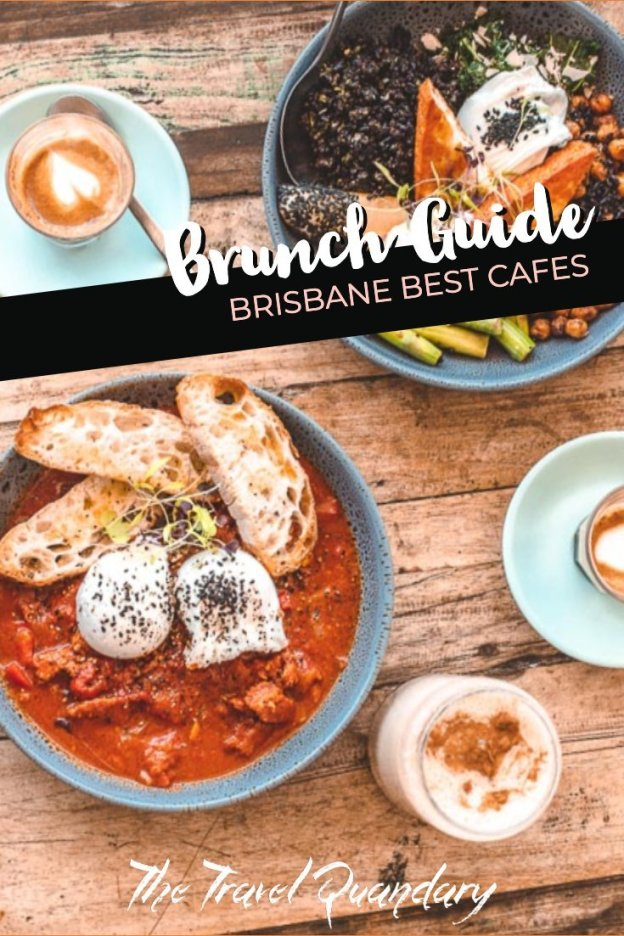 Pin to Pinterest: Best Brunch in Brisbane