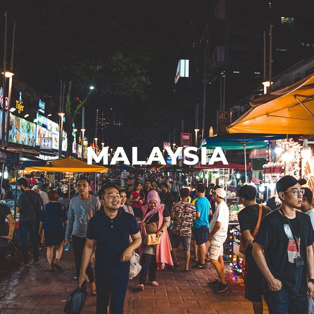 Malaysia Travel Guide
