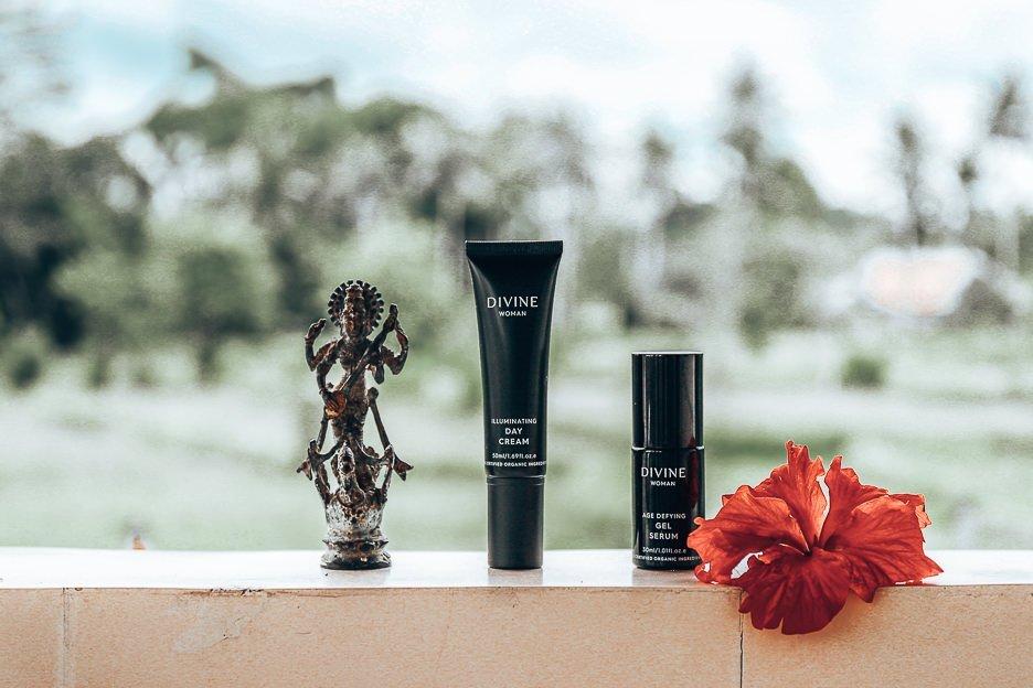 TheGroomedManCo. skincare products in Ubud, Bali