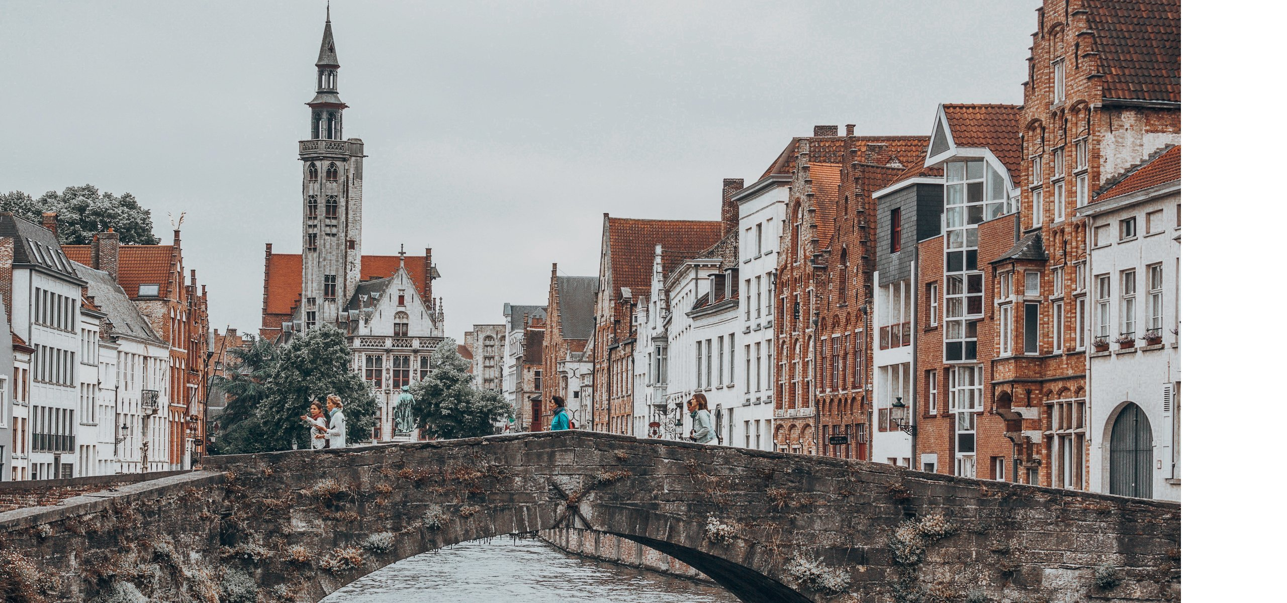 A Complete Guide To 24 Hours In Bruges