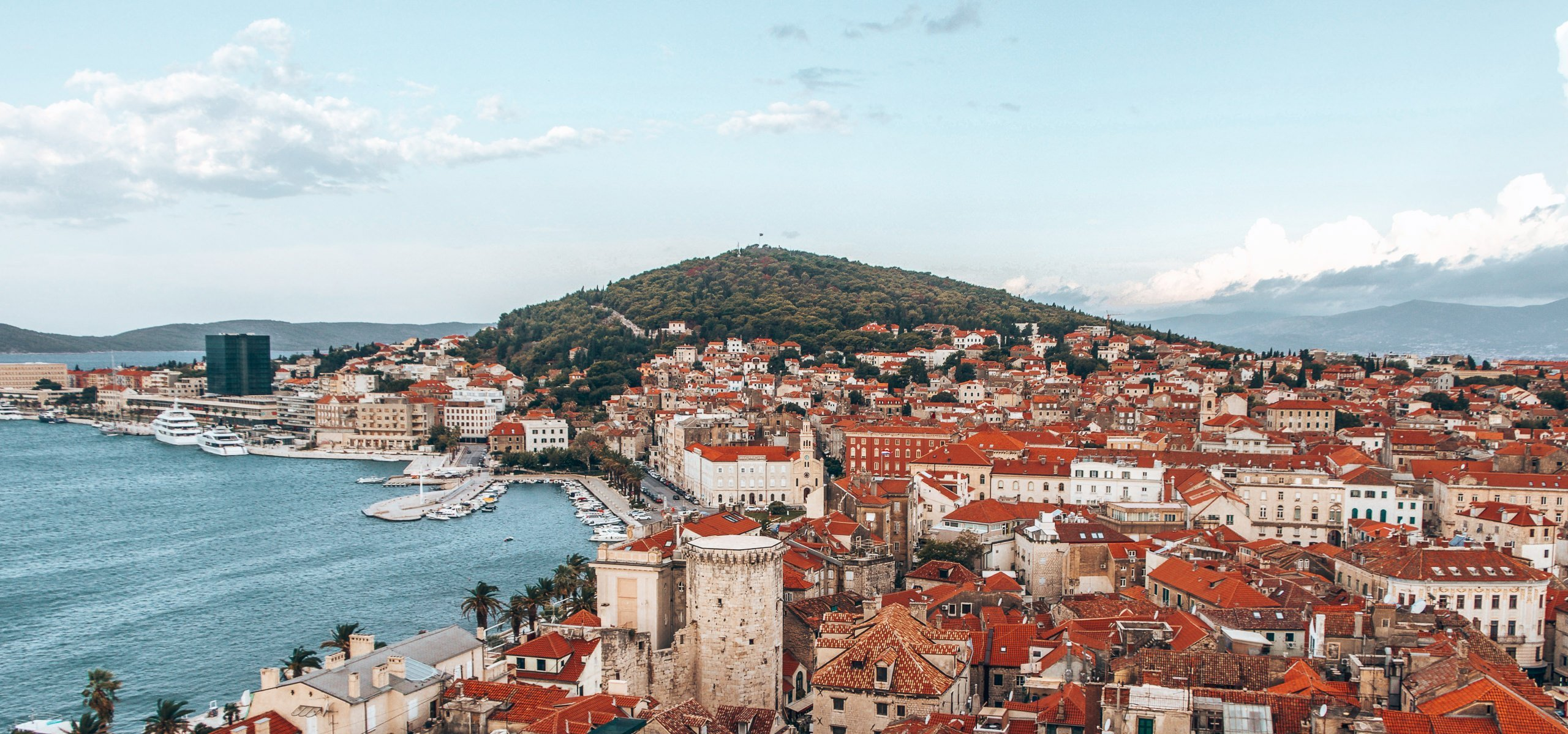 A Complete Guide To Split, Croatia